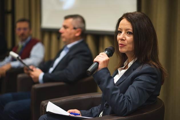 """Конкорд Асет Мениджмънт взе участие във форума """"Силата на инвестициите"""""""